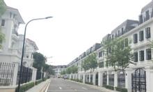 Cần bán gấp lô shophouse embassy garden diện tích 120m2 hướng bắc