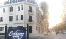 Chính chủ gửi bán căn lka06 shophouse embassy garden tây hồ 120m2