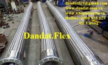 Khớp nối ống mềm công nghiệp, Khớp nối mềm inox công nghiệp, khớp inox