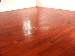 Chuyên nhận tư vấn và lắp đặt thiết sàn gỗ tự nhiên tại Hà Nội
