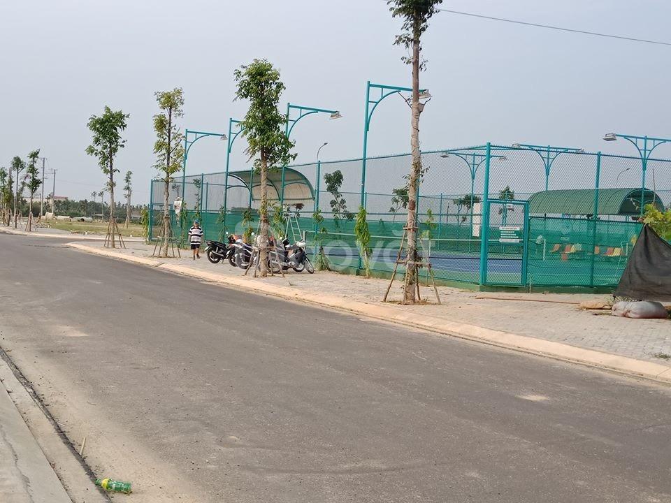 Bán đất trung tâm Quảng Ngãi giá rẻ