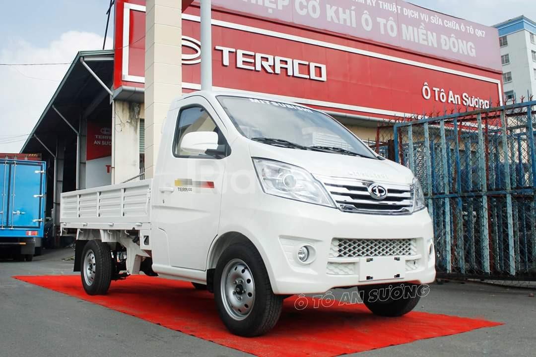 Xe tải tera100 động cơ mitsubishi thùng 2m8