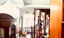 Bán gấp nhà đẹp 5 lầu, hẻm 6m Thích Quảng Đức
