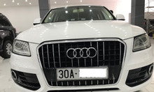 Bán Audi Q5 sản xuất 2013
