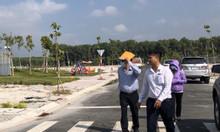 Dự án Đất nền Golden Future Bàu Bàng.
