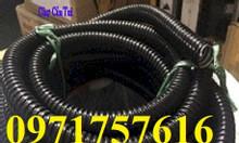 Báo giá ống ruột gà luồn dây điện -ống ruột gà lõi thép