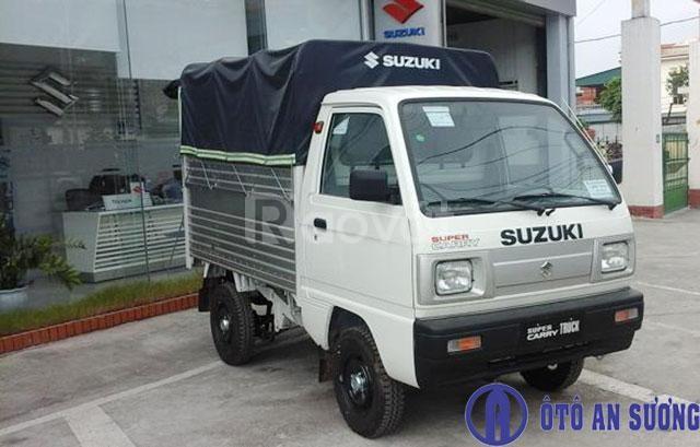 Xe tải Suzuki 5 tạ bạn của mọi nhà