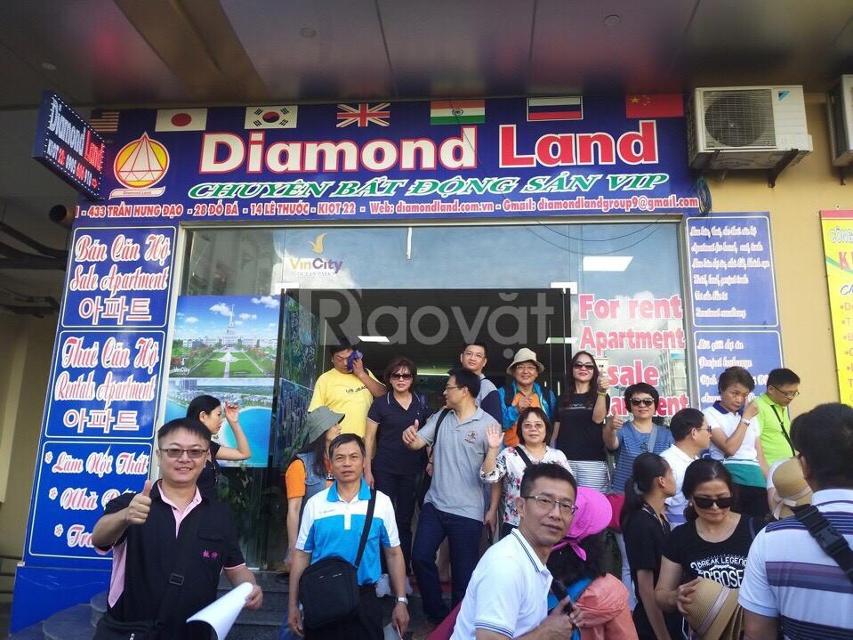 Cho thuê MB Nguyễn Lương Bằng, Đà Nẵng 8,5x32m có nhà cấp 4