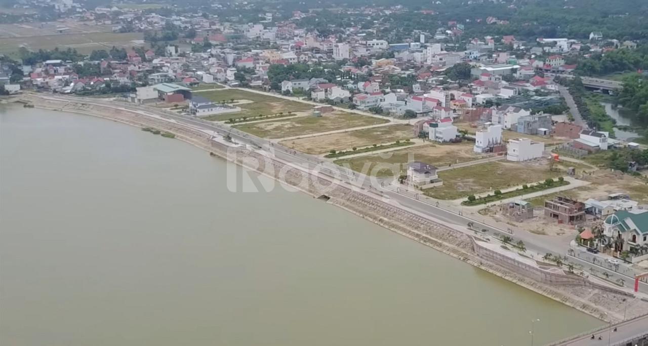 Đất nền view sông tại Khánh Hòa giá chỉ từ 920 triệu