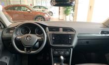 VW Tiguan Allspace - nhập khẩu nguyên chiếc - Ưu đãi 100% trước bạ