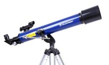 Kính thiên văn Celestron PowerSeeker 70f700AZ