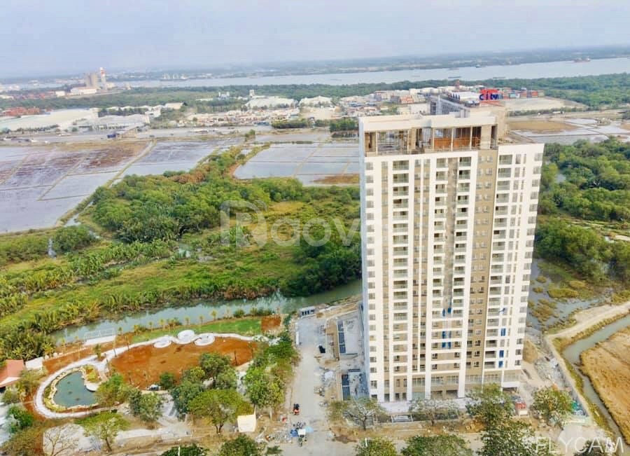 Bán căn hộ 1PN 2PN 3PN Thủ Thiêm Dragon quận 2, giá CĐT chênh thấp