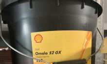 Dầu nhớt hộp số bánh răng Shell Omala S2 GX 220