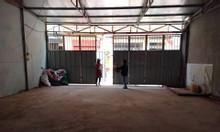 Cho thuê kho 240 m2 tại Long Biên 50k/m2/tháng