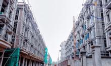 6,8 tỷ 1 lô liền kề, shophouse mặt đường Xa La - Khu đô thị Kiến Hưng