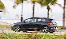 VW Scirocco - thể thao - đẳng cấp - Ưu đãi