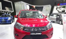 Suzuki Celerio 5 Chỗ ưu đãi 15 Triệu + 10Tr Phụ kiện chính hãng.