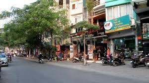 Bán nhà mặt phố Vũ Tông Phan, 225m2 giá 27 tỷ