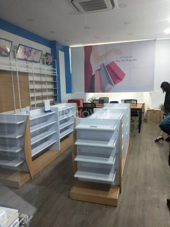 Cho thuê văn phòng diện tích đa dạng tại Nguyễn Bỉnh Khiêm, Q1,giá tốt
