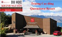 Tư vấn Trường Cao đẳng Queenstown Resort tại New Zealand