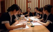 Học quản lý nhà hàng tại TP.HCM