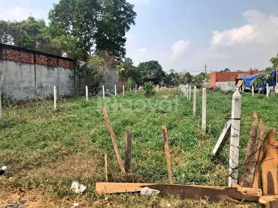 Bán đất lẻ của dân khu vực Bình Tân gần BX Miền Tây