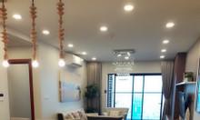 Tặng 800tr cho căn hộ 121m-3pn goldmark city