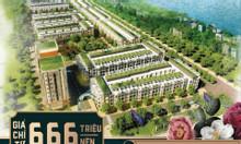 Chỉ trên 600tr/nền - Có nên đầu tư vào dự án Khu đô thị tt Khánh Vĩnh?