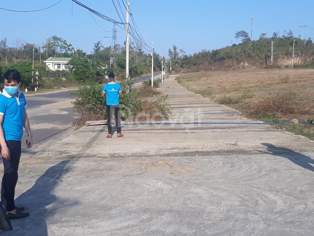 Khu đô thị mới Khánh Vĩnh khu đô thị sinh thái ven sông