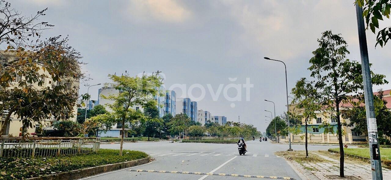 Ngân hàng thanh lý 28 nền đất liền kề khu tên lửa Hai Thành, Bình Tân