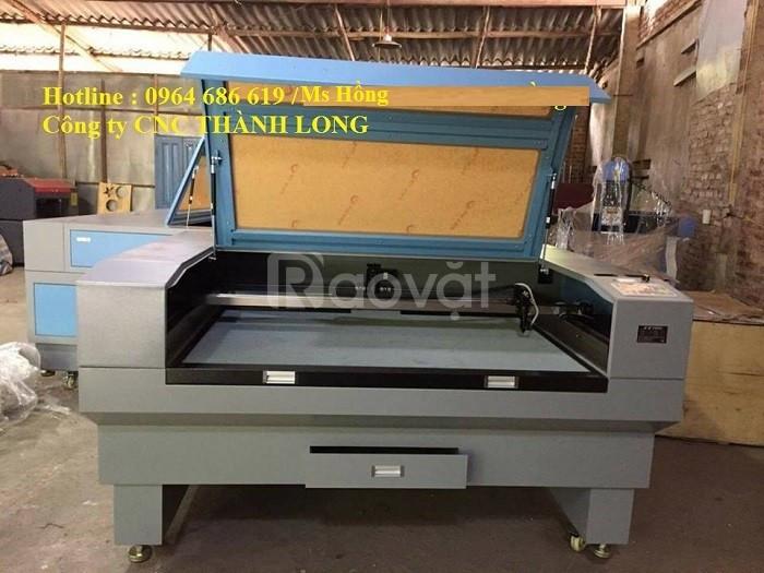 Máy cắt laser 1390, máy laser 1390 cắt mica, gỗ giá rẻ HCM