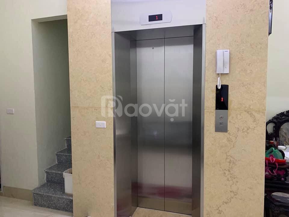 Bán nhà thang máy Xã Đàn, 38m2, tầng 2,3,4,5,6 42m2, 6 tầng, MT 4.7m