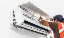 Dịch vụ bảo trì làm sạch máy lạnh