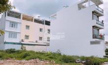 Chính chủ cần bán gấp lô 80m2 thổ cư gần chợ Hồ Học Lãm Bình Tân, shr