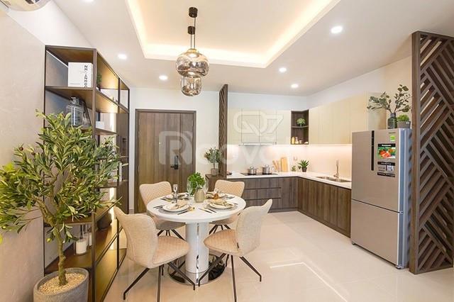 Căn hộ Q7 Nguyễn Lương Bằng, căn 2pn, 70m2 hoàn thiện cơ bản