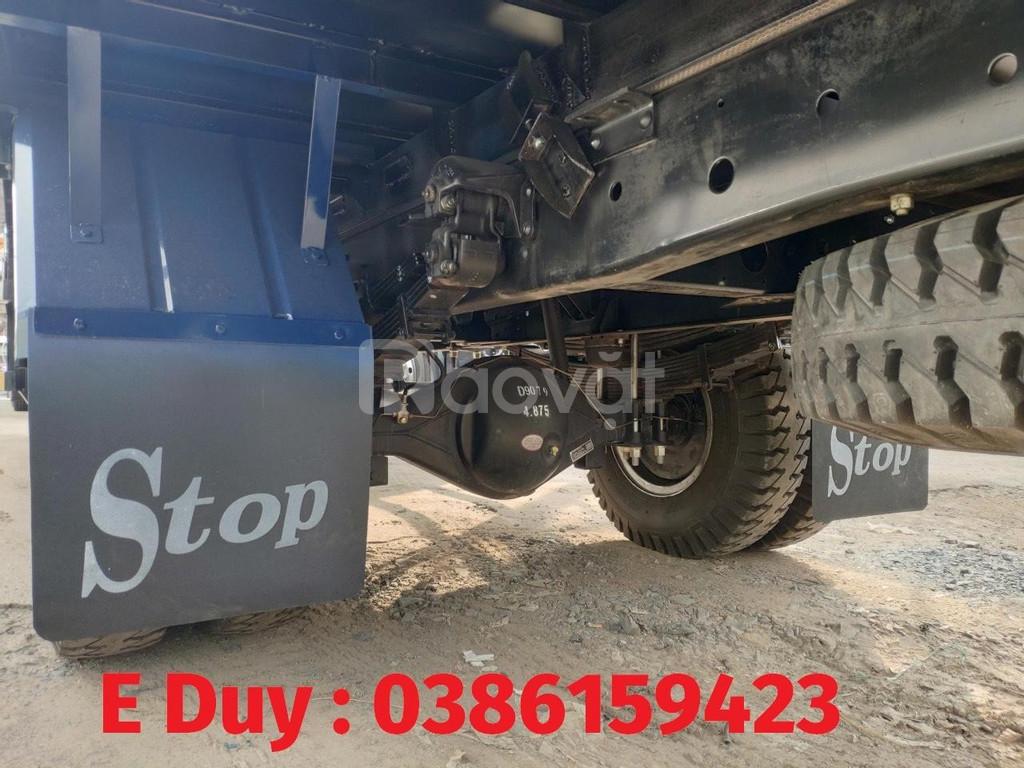 Xe tải 7 tấn giá rẻ ~  máy hyundai d4db , chiều dài thùng 6m2 +giá rẻ