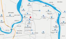Đất nền KCN Yên Phong mở rộng - Bắc Ninh giá chỉ từ 14tr/m2