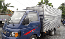 Giá xe tải JAC 990kg, 1 tấn 25, 1 tấn 5
