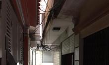 Nhà đẹp ở luôn, lô góc, 25m x 5 tầng phố Bạch Mai.