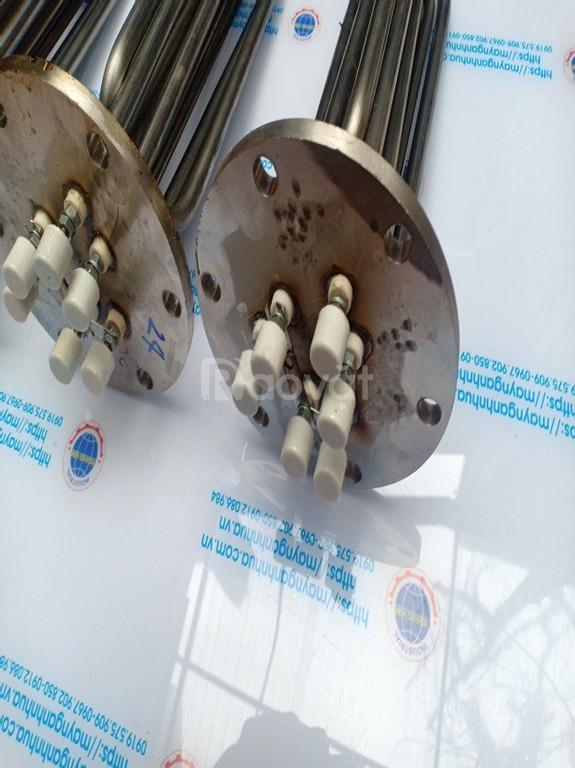 Kho phân phối điện trở đun dầu chất lượng cao