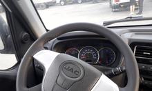 Xe tải JAC X125, báo giá và tư vấn
