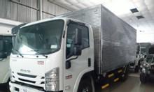 isuzu 3.9 tấn, KM máy lạnh