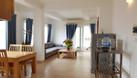 Cho thuê căn hộ dịch vụ tại Tây Hồ, 50m2, 1PN, sáng thoáng (ảnh 1)
