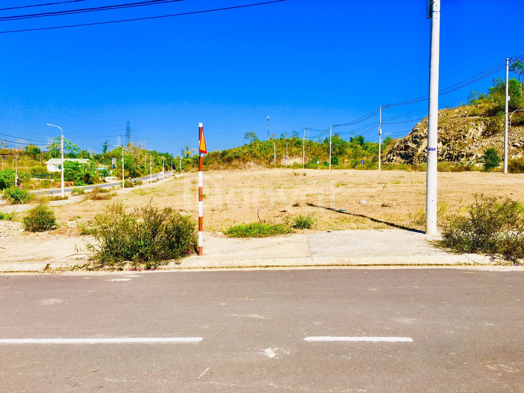 KĐT mới Khánh Vĩnh – Đất nền đô thị ven sông
