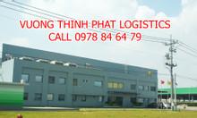 Cho thuê nhà xưởng KCN Tân Bình 1.000m2, 3.000m2, 5.000m2, 10.000m2