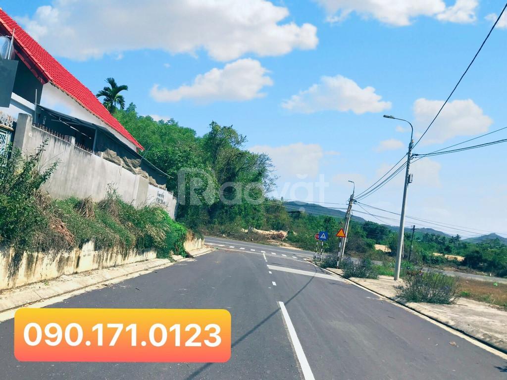 Chỉ với 666tr/nền sở hữu ngay đất nền sổ đỏ tại KĐT mới TT Khánh Vĩnh