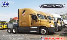 Công ty bán xe đầu kéo mỹ freightliner máy deitroits chính hãng