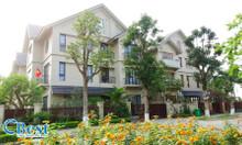 Biệt thự nhà vườn Sunny Garden City, diện tích 240m2 giá đất 17tr/m2