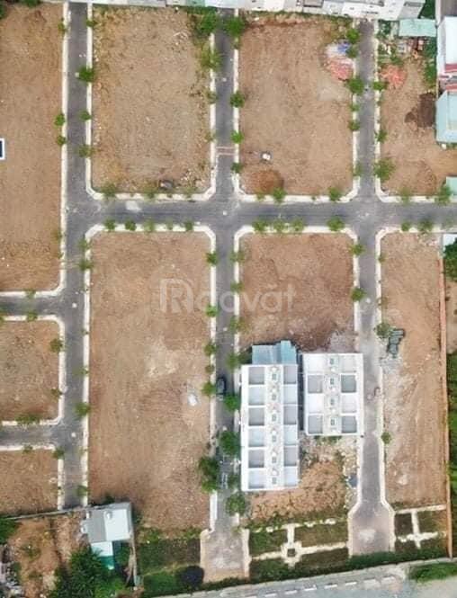 Đất KDC công nghệ cao CIH Tên Lửa Bình Tân