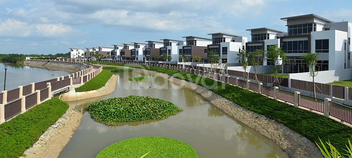 Đô thị bên sông cửa ngõ giao thương phía Tây Nha Trang